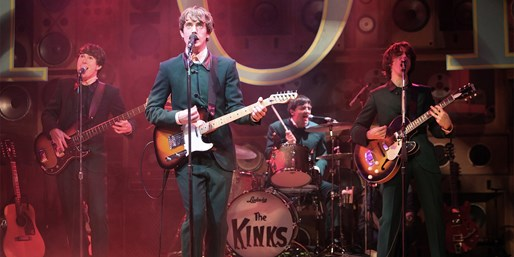 £15 & up -- Kinks Musical 'Sunny Afternoon', Save up to 47%