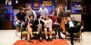 £17.50 -- 'The Boys in the Band' in Brighton, Save 41%