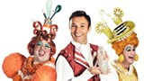 £7.50 & up -- Stoke Panto w/Jonathan Wilkes, Save up to 39%