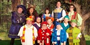 £12.50 & up -- 'Snow White' Panto w/Warwick Davis in Woking