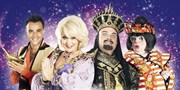 £15 & up -- 'Aladdin' Panto with John Thomson, up to 42% Off