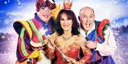 £11.50 & up -- Wimbledon Panto w/Tim Vine, Save up to 45%