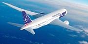 ¥42,600 -- パリ往復などLOTポーランド航空キャンペーン 年末年始含む 10/25〆