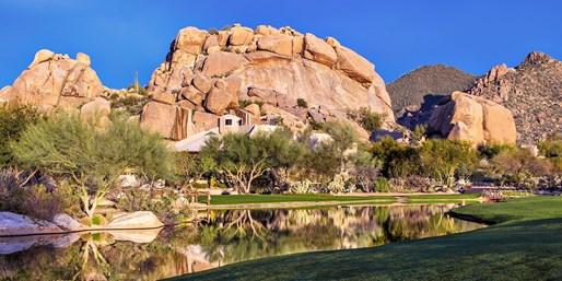 $79 & up -- Phoenix: Summer Hotel Deals up to 60% Off