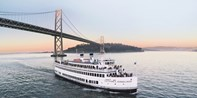 Scenic Dinner or Lunch Cruise w/Bay Views, 30% Off