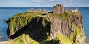 ab 559 € -- Panoramatour Schottland: 9 Tage als Selbstfahrer