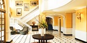 $128 -- 'Country Club Chic': Historic D.C. Hotel, Save 50%
