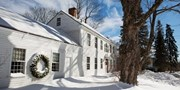 $489 -- Berkshires: 2-Nt. Stay w/4-Diamond Dinner, 60% Off
