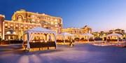 ab 1555 € -- Abu-Dhabi-Woche im 5-Hotel & Halbpension