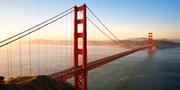 1799 € -- San Francisco bis Las Vegas mit Flug, Auto & Hotel