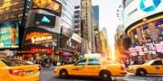 999 € -- Städtetrip nach New York & Philadelphia inkl. Flug