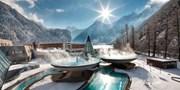 ab 626 € -- Ötztal: 4 Skitage mit Wellness & 5-Gang-Menüs