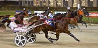 $32 -- Hawthorne Race Course: Night of Champions Party