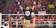 $15 -- Fairfax: 'WWE Live' w/John Cena & AJ Styles