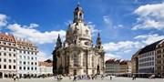 59 € -- Dresden: Altstadtvilla nahe dem großen Stadtpark