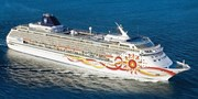 £1949pp -- 21-Night South American Cruise inc 2 Hotel Stays