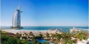 £989pp -- 10-Nt Middle East Cruise w/Dubai & Desert Safari