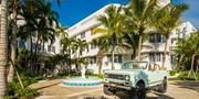 £989pp -- All-Inc Western Caribbean Cruise w/Florida Stays