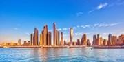 £989pp -- MSC Cruise from Dubai w/Flights & Desert Safari