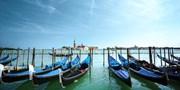 £1398pp -- 23-Night Venice to Durban Cruise w/Flights