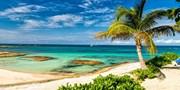 £1199pp -- All-Inc Bahamas Cruise w/Niagara & NYC Stays