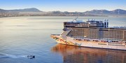 £699pp -- 8-Night All-Inc West Med Cruise w/Stay