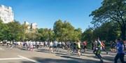 1689 € -- New York Marathon laufen mit Flug & Hotel, -30%