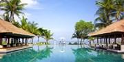 ¥296,000 -- ファースト直行バリ島 5つ星リゾート5日間 専用車観光+贅沢5食付