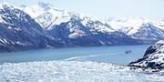 ¥328,000 -- 自然の宝庫アラスカクルーズ10日間 直行×ビジネス体験 21食+送迎