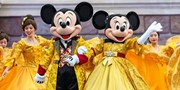 ¥999起 -- 暑期焦点 上海迪士尼乐园&普吉岛悦榕庄5星自由行爆款大促