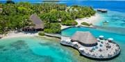 ¥5,406起 -- 南航直飞 减1800!马尔代夫5日自由行 潜水5星A级岛 含早+晚 暑假/中秋等