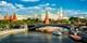 ¥7,399起 -- 直飞 不走回头路!俄罗斯8日 升级住宿 含金环小镇+冬宫+夏宫