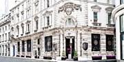 Dès 202€ -- Londres : escapade de luxe dans un hôtel 5*