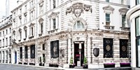 £169 & up -- 5-Star London Stay with Breakfast & Prosecco