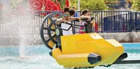 $111-$117 -- LEGOLAND California: 5-Day Resort Hopper Pass