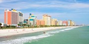 Up to 50% Off -- Myrtle Beach Resorts, Vacations & Flights