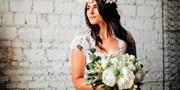 £25 -- National Wedding Show in B'ham: 2 Tickets, Reg £40