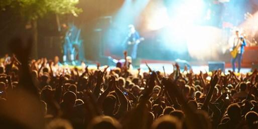 UK Music Festivals: Weekend & Day Tickets