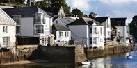 £149 -- Fowey: Boutique Hotel Stay w/Meals, Was £270