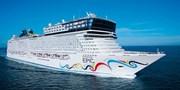 790 € -- Norwegian Epic: 1 Woche Mittelmeer ab Barcelona