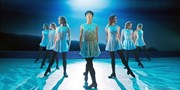 $21 -- 'Riverdance': 20th Anniversary World Tour in Hartford