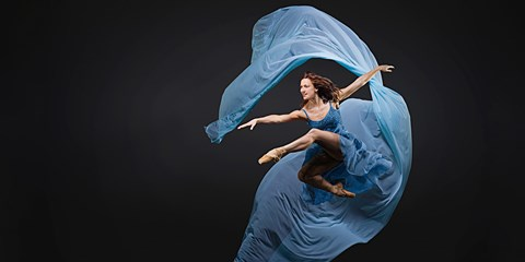 $26 -- Smuin Ballet at Yerba Buena incl. Weekends, 50% Off