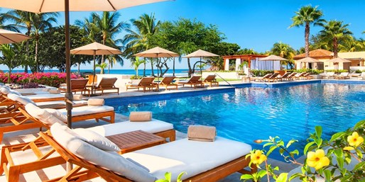 $1300  -- St. Regis Punta Mita: Getaway for 2, Save $1375