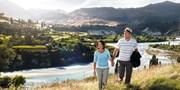 1852 € -- Neuseeland mit dem Wohnmobil entdecken inkl. Flug