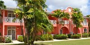 £70 -- Barbados: Dover Beach Hotel Stay, Save 40%