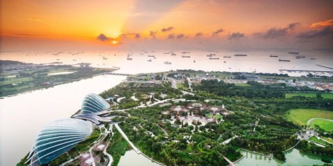 £899pp & up -- Singapore & Beyond: Holidays Cut by up to 38%