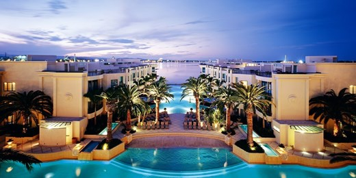 $279 -- 5-Star Gold Coast Fashion Resort inc Breakfast for 2