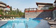 $119 -- Alberta Rockies: Canmore Suite Stays into June