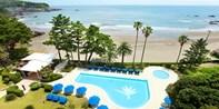 $177 -- Ocean View Onsen Resort 2.5h from Tokyo, 44% Off