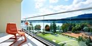 149 € -- Wörthersee: Suite & Menüs im Designhotel, -50%
